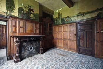 Chateau Löwenherz urbex