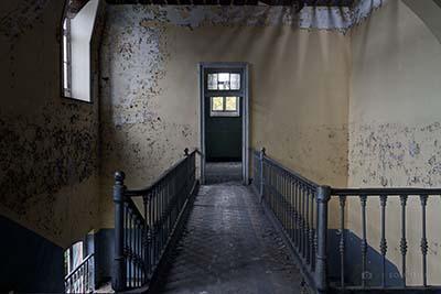 Prison 11 urbex
