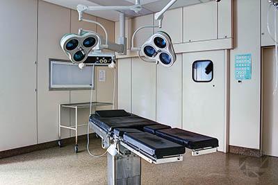 Urbex sick hospital