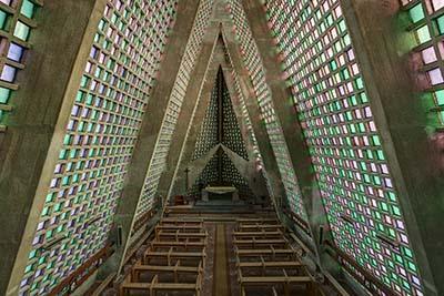 Star Trek church urbex