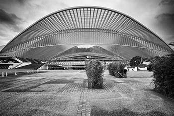 Station Luik- Guillemins