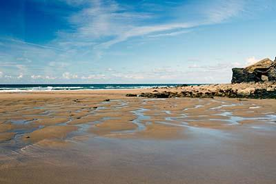 Strand Cornwall (GB)
